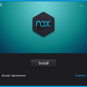 nox-app-player-Install